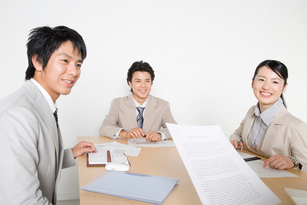 就業規則の作成・変更
